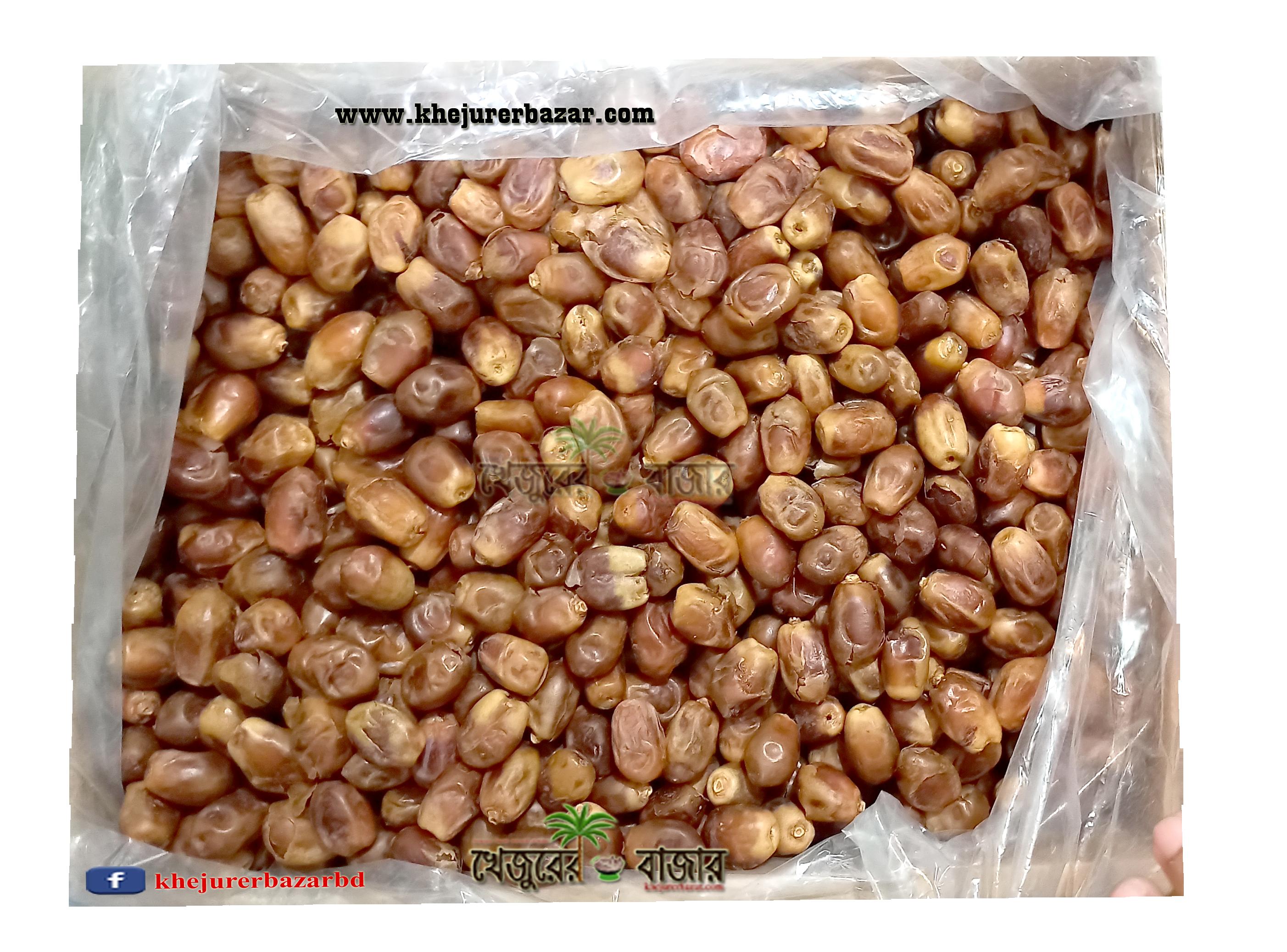 Orginal zahidi dates price in Bangladesh