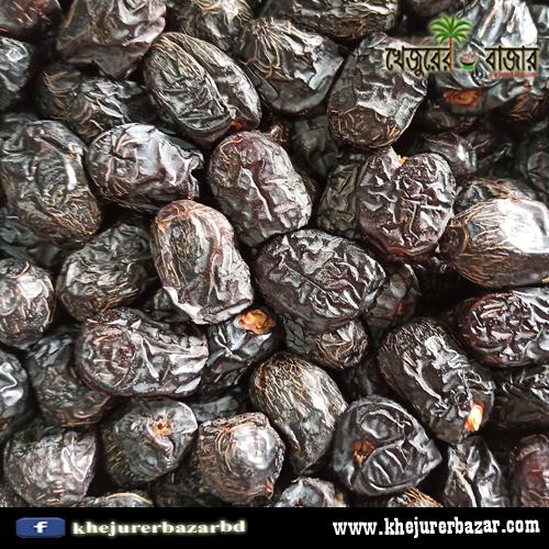 Mehraj Foods Ajwa B Grade 5 kg Box khejurerbazar.com 2